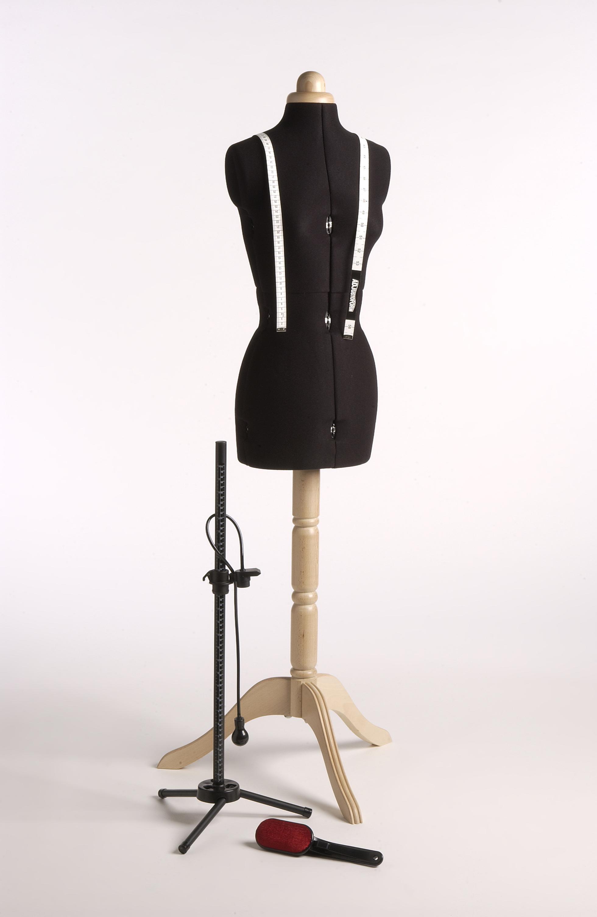 בובת דיגום מקצועית על עמוד עץ - תוצרת אנגליה