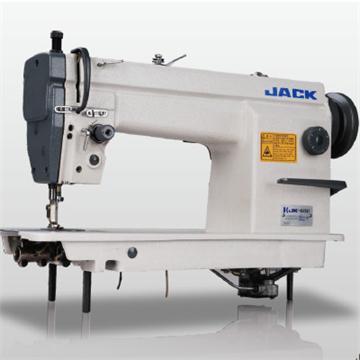 מכונת תפירה תעשייתית מהירה תוצרת JACK