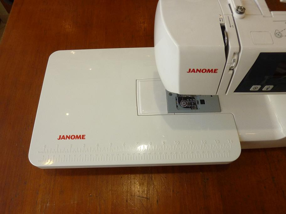 מכונת תפירה ינומה - יפן דגם  4120 - דגם לשנת 2021!